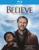 Believe Blu-ray