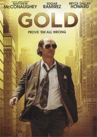 Gold Movie