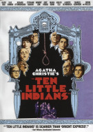 Ten Little Indians  Movie