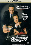 Swingers: Collectors Series Movie
