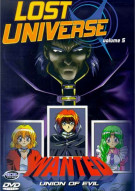 Lost Universe #5 Movie