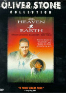 Heaven & Earth Movie