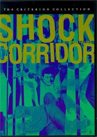 Shock Corridor: The Criterion Collection Movie