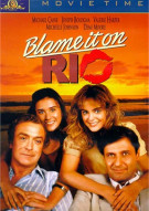 Blame It On Rio Movie