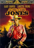 Along Came Jones Movie