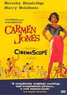 Carmen Jones Movie