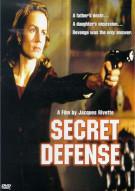 Secret Defense Movie