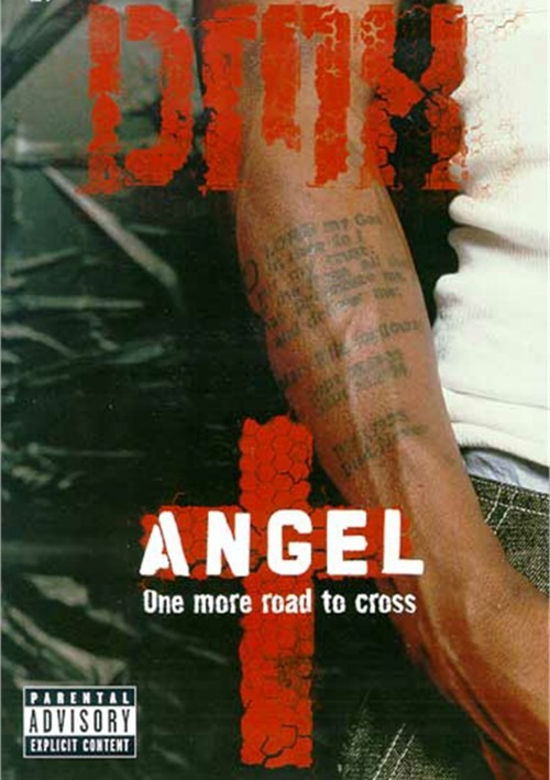 DMX: Angel Movie