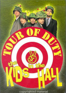 Kids In The Hall, The: Tour Of Duty Movie