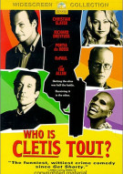 Who Is Cletis Tout? Movie