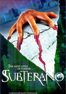 Subterano Movie