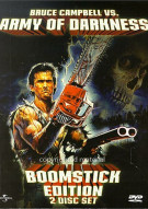 Army Of Darkness: Boomstick Edition Movie