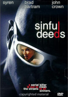 Sinful Deeds Movie