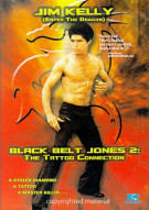 Black Belt Jones 2: The Tattoo Connection Movie