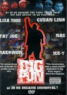 Big Pun: Still Not A Player Movie