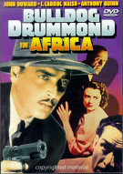 Bulldog Drummond In Africa (Alpha) Movie