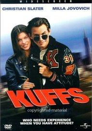 Kuffs Movie