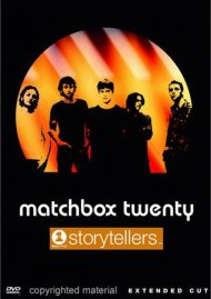 VH1 Storytellers: Matchbox Twenty Movie