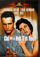 Cat On A Hot Tin Roof Movie
