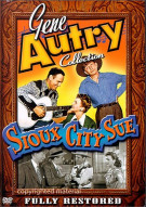 Gene Autry Collection: Sioux City Sue Movie