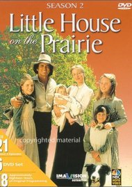Little House On The Prairie: Season 2 Movie