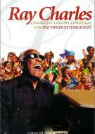 Ray Charles: Gospel Christmas  Movie