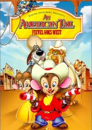 An American Tail: Fievel Goes West Movie