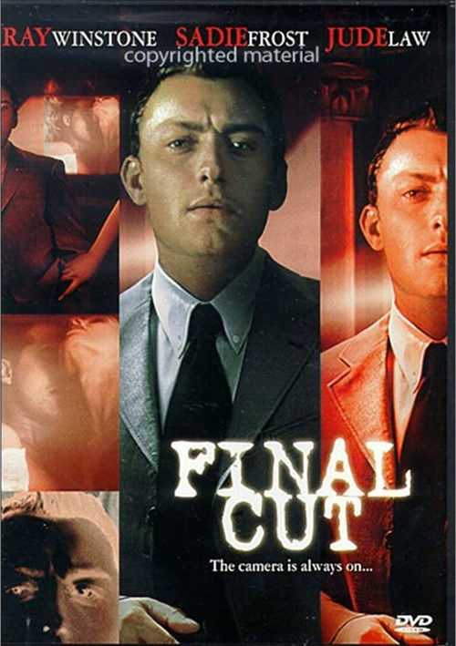 Final Cut Movie