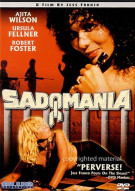Sadomania Movie