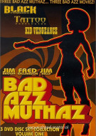 Bad Azz Muthaz: Volume 1 Movie