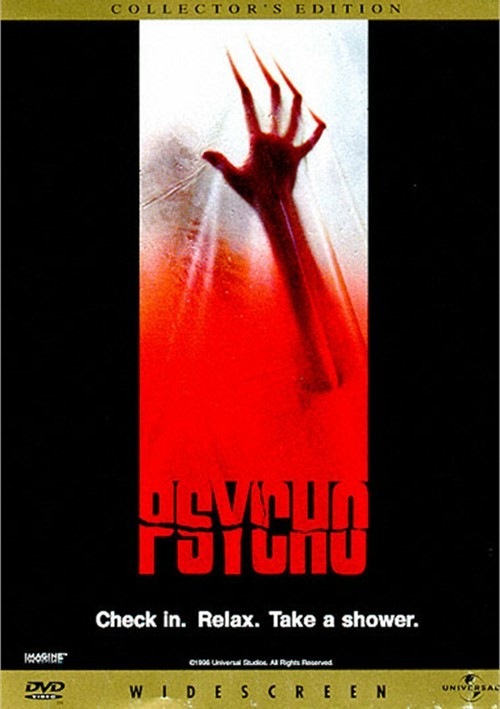 Psycho (1998) (Collectors Edition) Movie