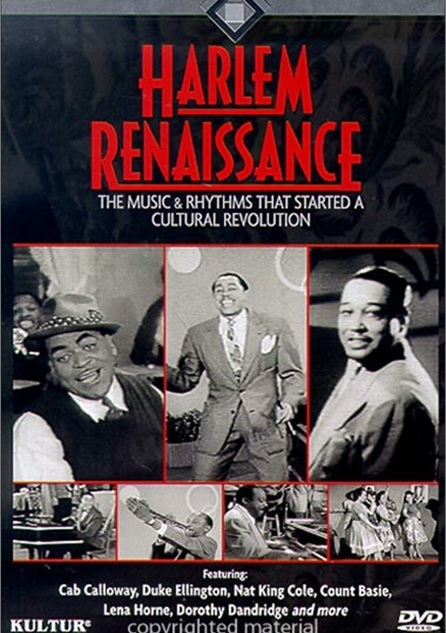 Harlem Renaissance Movie