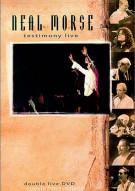 Neal Morse: Testimony Live Movie