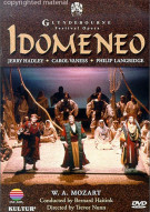 Idomeneo (Kultur) Movie