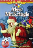 Meet Mr. Kringle Movie