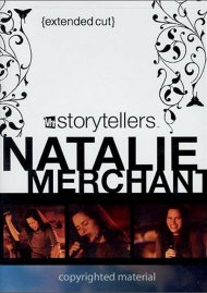 VH1 Storytellers: Natalie Merchant Movie