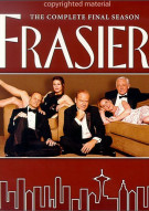Frasier: The Complete Final Season Movie