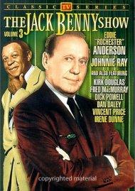Jack Benny Show, The: Volume 3 Movie