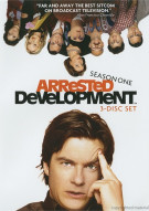 Arrested Development: Season 1 (Repackage) Movie