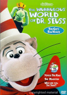 Wubbulous World Of Dr. Seuss, The: The Cats Fun House Movie