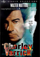 Charley Varrick Movie