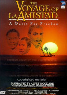 Voyage Of La Amistad, The Movie