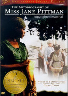Autobiography Of Miss Jane Pittman, The: 30th Anniversary Special Edition Movie