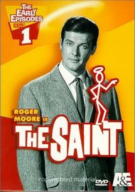 Saint, The: The Early Episodes - Set 1 Movie