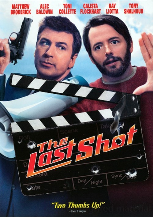 Last Shot, The Movie