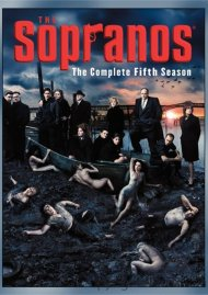 Sopranos, The: The Complete Fifth Season Movie