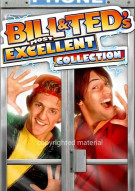 Bill & Teds Most Excellent Collection Movie