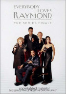 Everybody Loves Raymond: The Series Finale Movie