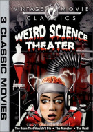 Weird Science Theater Movie
