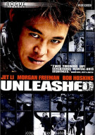 Unleashed (Widescreen) Movie